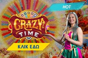 Crazy Time HOT