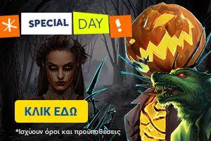 Special Day! Halloweek