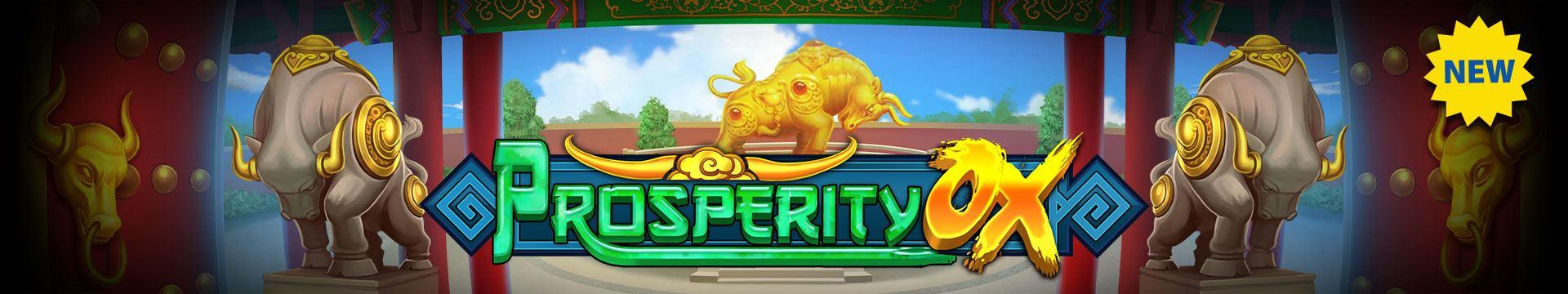 Prosperity_Ox