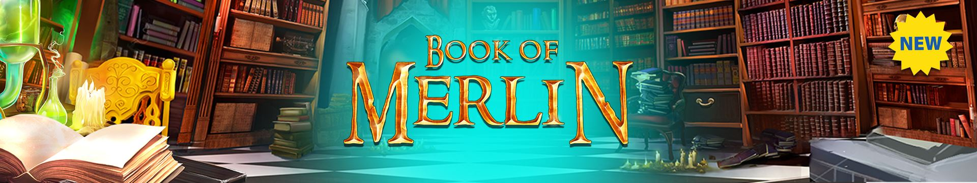 Book_of_Merlin