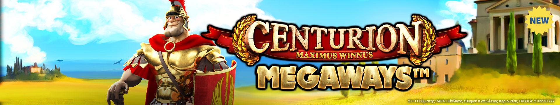 Centurion_Megaways