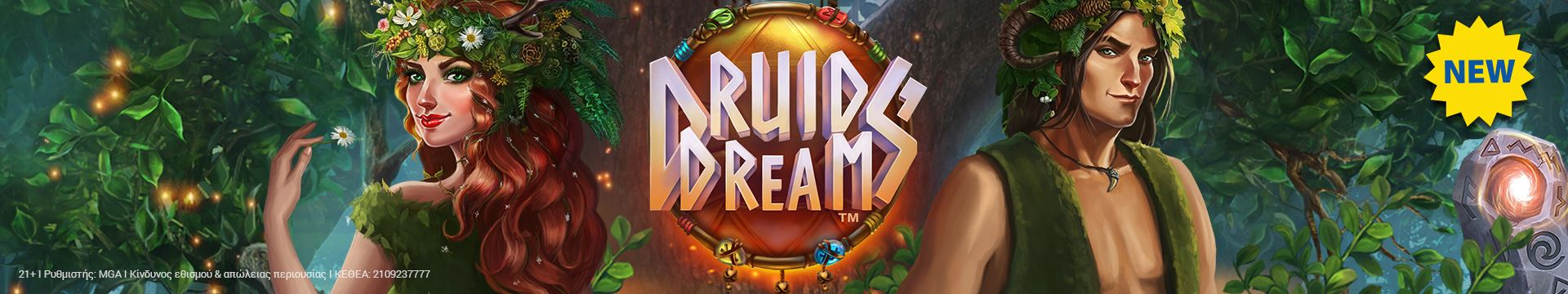 Druids_Dream