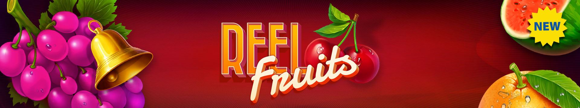 Reel_Fruits